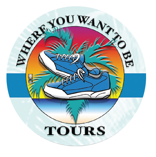 Where You Want to Be Tours