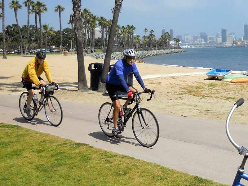 Out of the Ordinary Group Adventures - Bike/Electric Bike Tours to Secret Spots