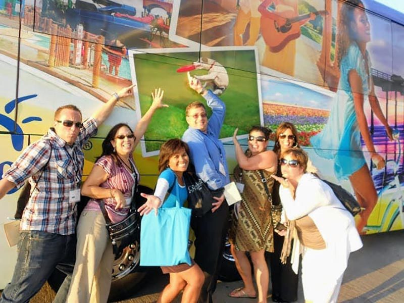 Urban Challenge Teambuilding Scavenger Hunts | Out of the Ordinary Group Adventures
