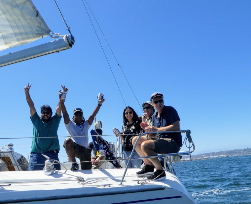 Private Sailing
