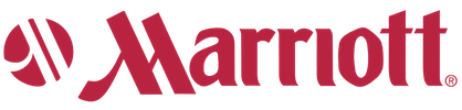 Out of the Ordinary Group Adventures - Marriott Logo - Testimonials