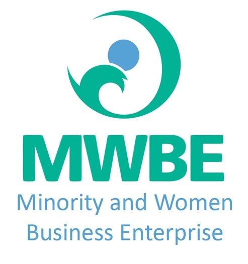 MWBE Logo