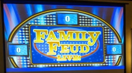 Family Feud Team Building Program | Out of the Ordinary Group Adventures