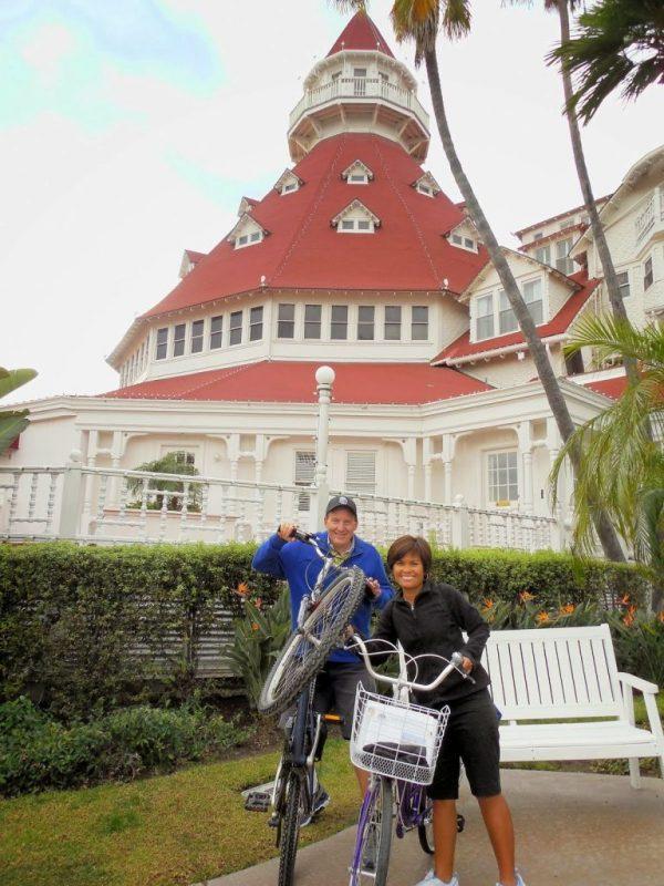 Electric Bike Tours