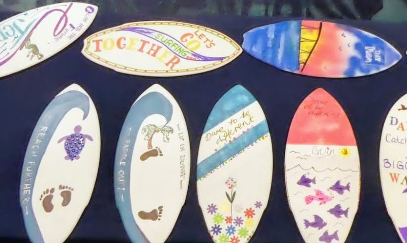 surfboards give back